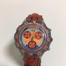Relojes - Swatch: RELOJ SWATCH CRONÓGRAFO. Lote 115021524