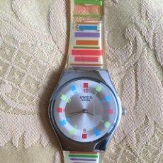 Relojes - Swatch: RELOJ SWATCH VINTAGE. Lote 116791620