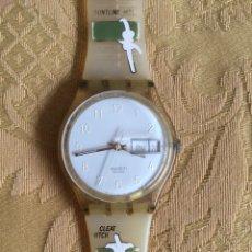 Relojes - Swatch: RELOJ SWATCH VINTAGE MARINERO. Lote 116793520