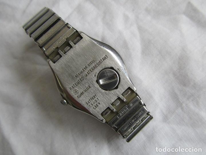 nuovi arrivi 6df6a a8cf1 reloj swatch irony. estuche rojo original. func - Buy Swatch ...