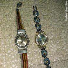 Relojes - Swatch: RELOJ SWATCH,JUVENIL.. Lote 118263723