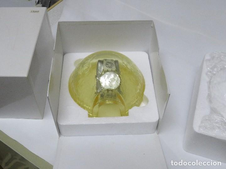 Relojes - Swatch: SWATCH ESPECIAL NAVIDAD 2006 SUJZ-100-S ARTIC TOUCH - Foto 6 - 118733675