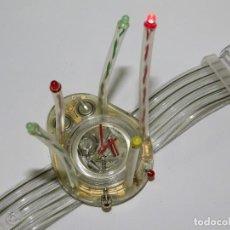 Relojes - Swatch: SWATCH ESPECIAL NAVIDAD 1996 GZ-152. Lote 118735547