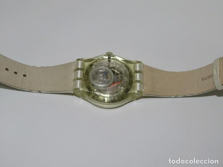 Relojes - Swatch: SWATCH ESPECIAL NAVIDAD 1996 GZ-152 - Foto 4 - 118735547