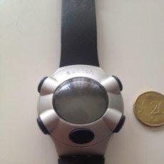 Relojes - Swatch: RELOJ SWATCH BEAT ALUMINIUM (1999). Lote 119612487