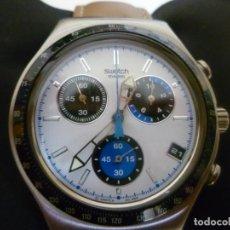 Relojes - Swatch: RELOJ SWATCH IRONY CRONO.. Lote 121725459