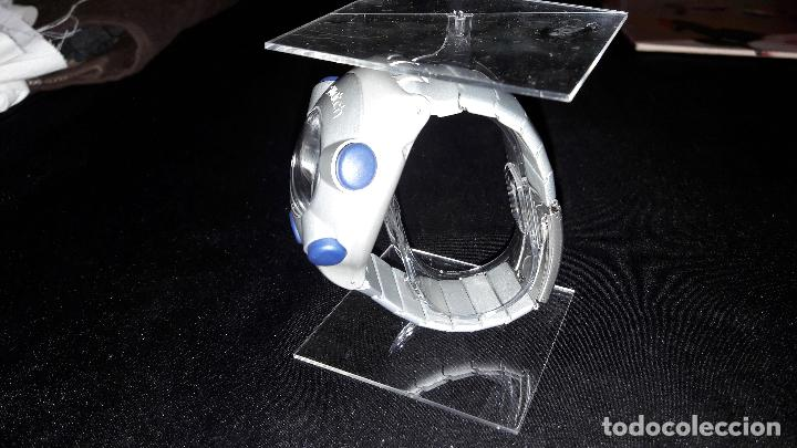 Relojes - Swatch: impresionante swatch beat aluminium con armis de aluminio funcionando - Foto 4 - 125232755