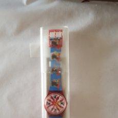 Relojes - Swatch: SWATCH RELOJ PULSERA NUEVO AÑOS 90. Lote 126310396