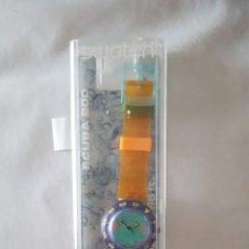 Relojes - Swatch: SWATCH RELOJ PULSERA NUEVO AÑOS 90. Lote 126311070
