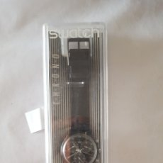 Relojes - Swatch: SWATCH RELOJ PULSERA NUEVO AÑOS 90. Lote 126311512