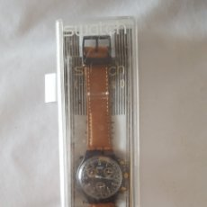 Relojes - Swatch: SWATCH RELOJ PULSERA NUEVO AÑOS 90. Lote 126311663