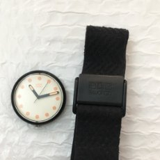 Relojes - Swatch: RELOJ SWATCH POP FUNCIONA. Lote 126933098