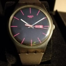 Relojes - Swatch: RELOJ SWATCH AG-2010. Lote 127167807