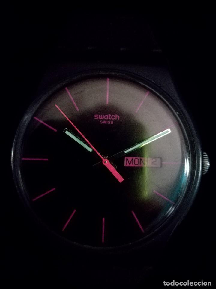 Relojes - Swatch: reloj SWATCH AG-2010 - Foto 2 - 127167807