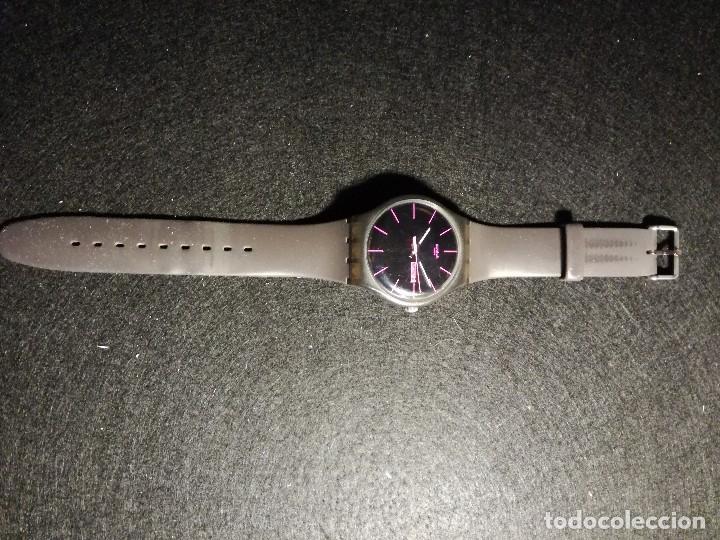 Relojes - Swatch: reloj SWATCH AG-2010 - Foto 4 - 127167807