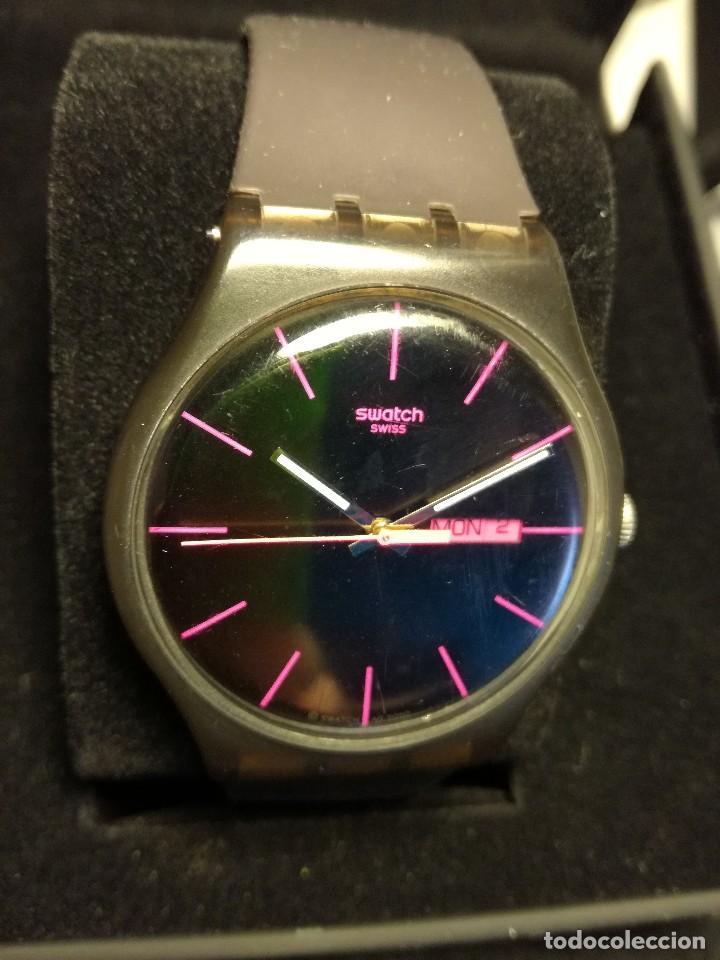 Relojes - Swatch: reloj SWATCH AG-2010 - Foto 6 - 127167807