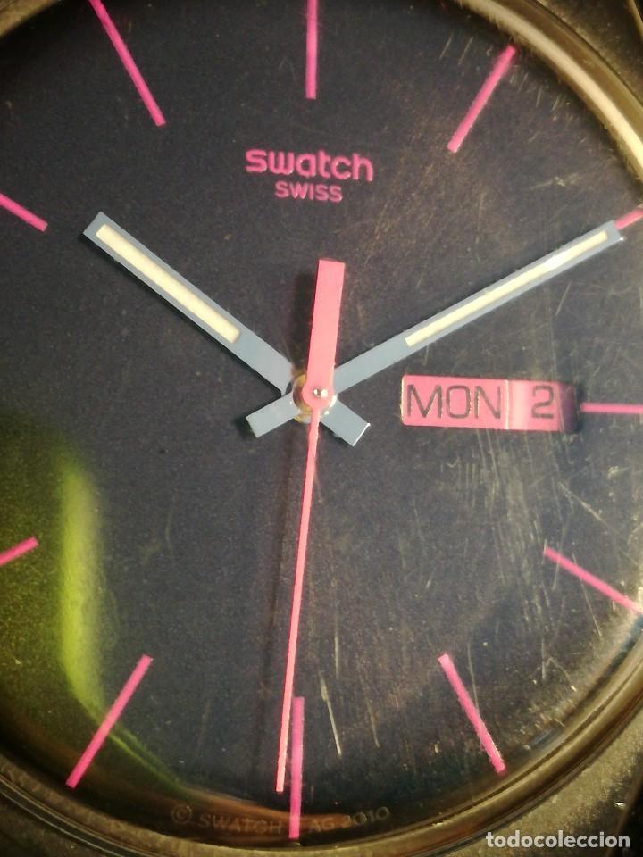Relojes - Swatch: reloj SWATCH AG-2010 - Foto 7 - 127167807