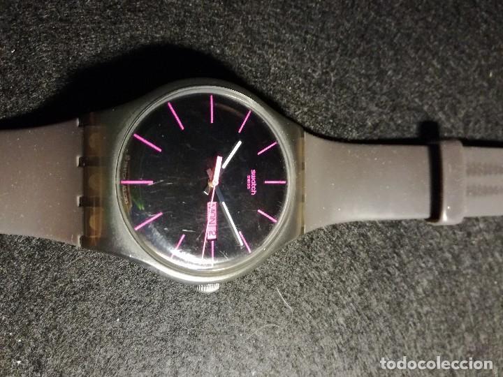 Relojes - Swatch: reloj SWATCH AG-2010 - Foto 9 - 127167807