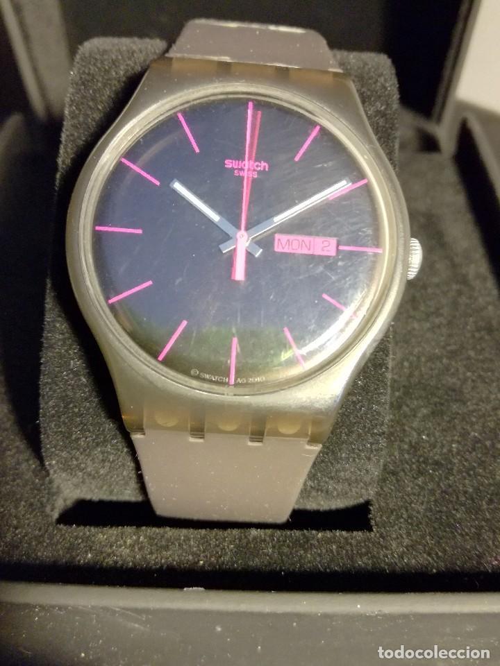 Relojes - Swatch: reloj SWATCH AG-2010 - Foto 11 - 127167807
