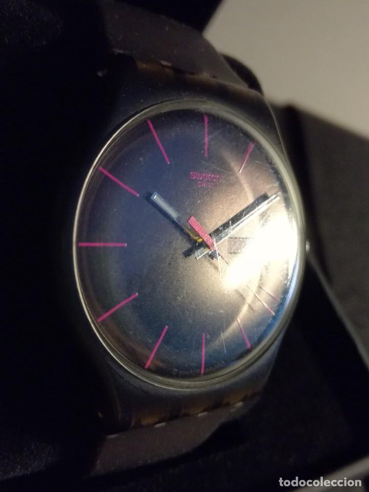 Relojes - Swatch: reloj SWATCH AG-2010 - Foto 12 - 127167807