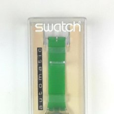 Relojes - Swatch: RELOJ SWATCH EARTH SUMMIT '92. SUIZA.. Lote 127609455