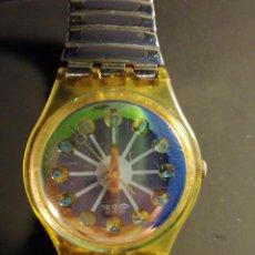 Relojes - Swatch: RELOJ SWATCH AG-1997 . Lote 127776119