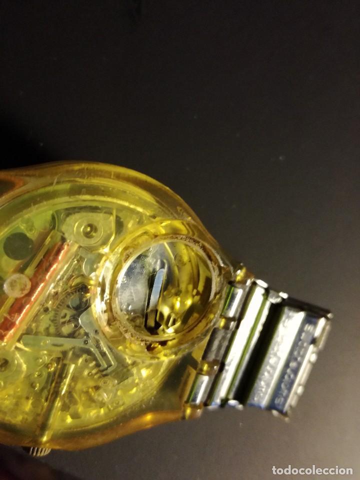 Relojes - Swatch: reloj swatch ag-1997 - Foto 4 - 127776119