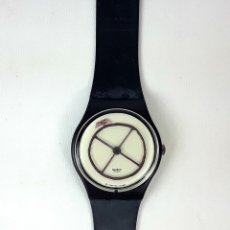 Relojes - Swatch: RELOJ SWATCH. NUMBERED EDITION. NOT VITAL. WEEL ANIMAL. SUIZA. 1991.. Lote 128445747