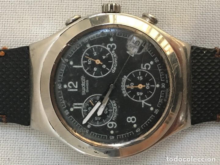 RELOJ SWATCH PARA HOMBRE (Relojes - Relojes Actuales - Swatch)