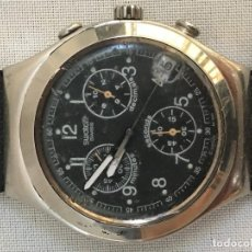 Relojes - Swatch: RELOJ SWATCH PARA HOMBRE. Lote 128620499