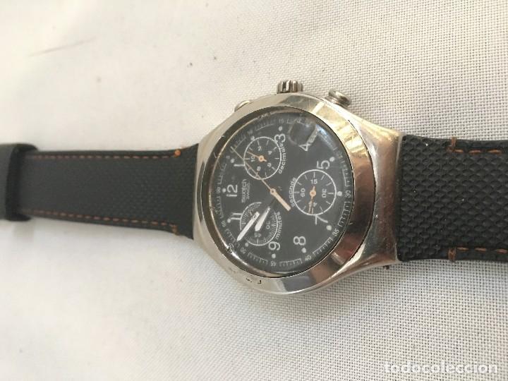 Relojes - Swatch: Reloj Swatch Para Hombre - Foto 2 - 128620499