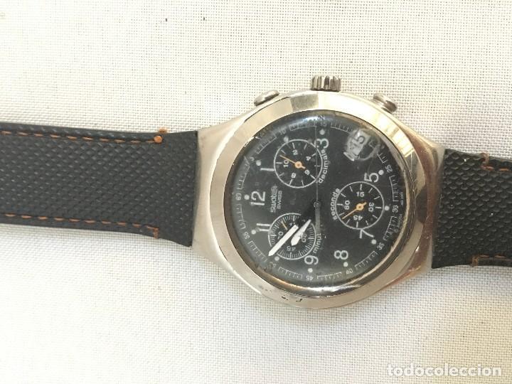 Relojes - Swatch: Reloj Swatch Para Hombre - Foto 3 - 128620499