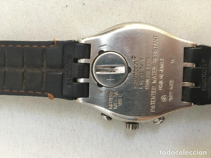 Relojes - Swatch: Reloj Swatch Para Hombre - Foto 5 - 128620499