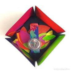 Relojes - Swatch: RELOJ SWATCH POP VERUSCHKA PWZ103. SUIZA. 1992.. Lote 128858127