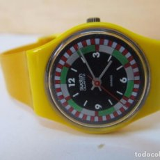 Relojes - Swatch: RELOJ SWATCH DE CUARZO. Lote 130433146