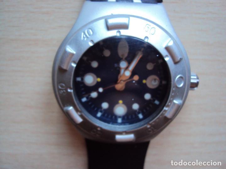 SCUBA 200 (Relojes - Relojes Actuales - Swatch)