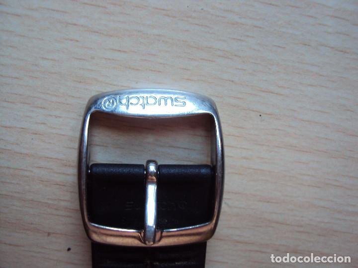Relojes - Swatch: SCUBA 200 - Foto 2 - 131164660