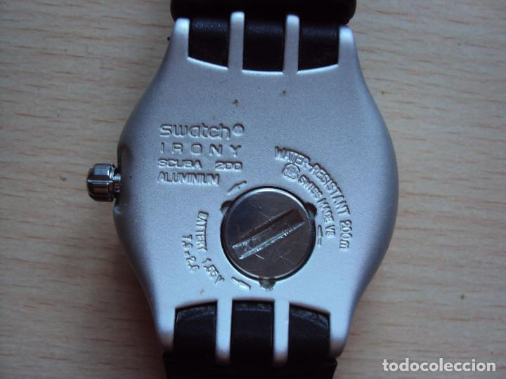 Relojes - Swatch: SCUBA 200 - Foto 3 - 131164660