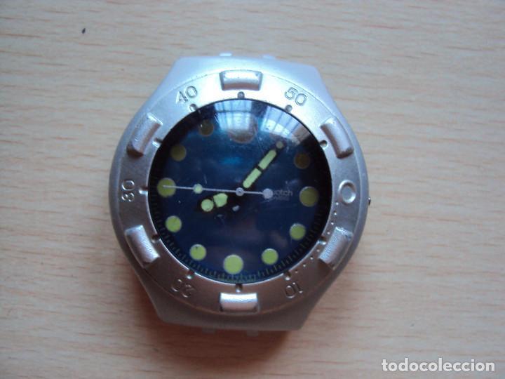 Relojes - Swatch: SCUBA 200 - Foto 6 - 131164660