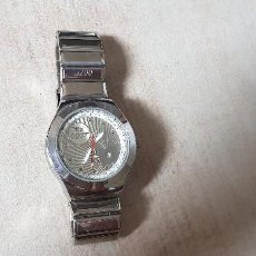 Relojes - Swatch: SWATCH IRONY 007 . Lote 132794970