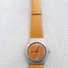 Relojes - Swatch: RELOJ SWATCH IRONY FUNCIONANDO.. Lote 133960590