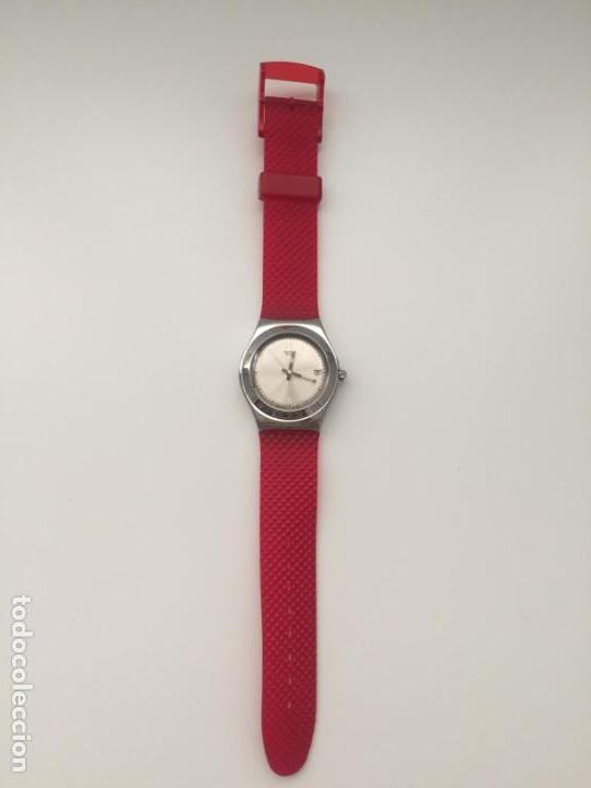 SWATCH SWISS IRONY (Relojes - Relojes Actuales - Swatch)