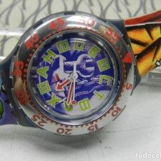 Relojes - Swatch: RELOJ SWATCH ATLANTA 1996 COLECCIÓN EDICIÓN LIMITAD. Lote 139053954