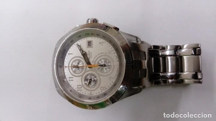 Relojes - Swatch: Reloj Swatch Crono Automático - Foto 2 - 139094218