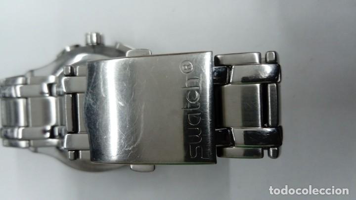 Relojes - Swatch: Reloj Swatch Crono Automático - Foto 4 - 139094218