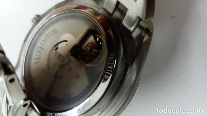 Relojes - Swatch: Reloj Swatch Crono Automático - Foto 5 - 139094218