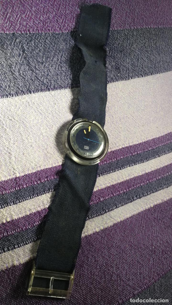 Relojes - Swatch: Lote de 10 relojes SWATCH están sin comprobar por tanto para reparar, repasar o piezas - Foto 15 - 140268814
