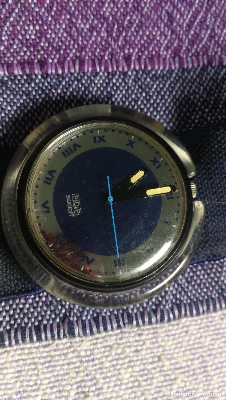 Relojes - Swatch: Lote de 10 relojes SWATCH están sin comprobar por tanto para reparar, repasar o piezas - Foto 16 - 140268814