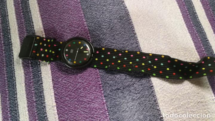 Relojes - Swatch: Lote de 10 relojes SWATCH están sin comprobar por tanto para reparar, repasar o piezas - Foto 26 - 140268814