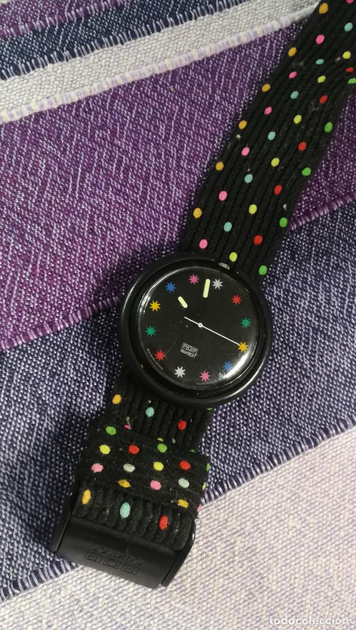 Relojes - Swatch: Lote de 10 relojes SWATCH están sin comprobar por tanto para reparar, repasar o piezas - Foto 27 - 140268814